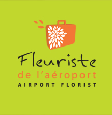 Montreal's Airport Florist – YUL – Trudeau – Dorval