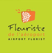 Fleuriste de l'aéroport de Montréal – Trudeau – Dorval.